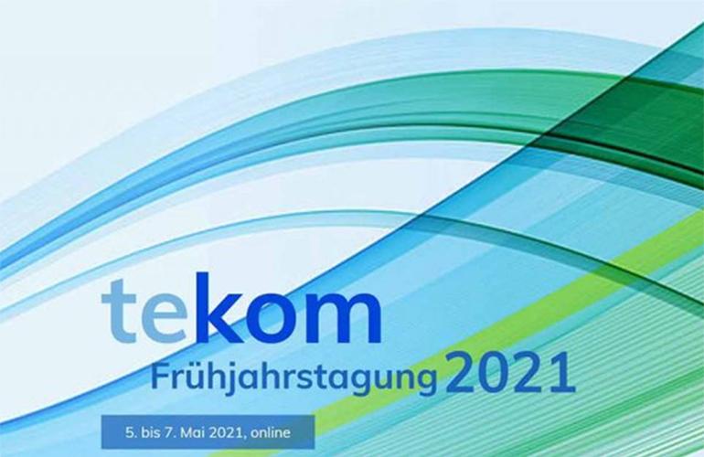 Tekom-Frühjahrstagung: TermSolutions mit NMT-Vortrag