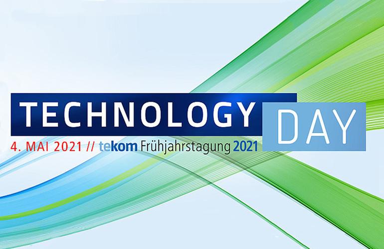 Technology Day: TermSolutions mit spannendem Vortrag